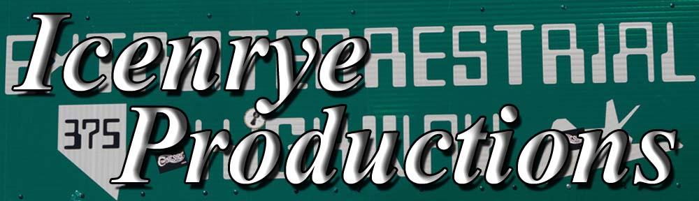 Icenrye Productions